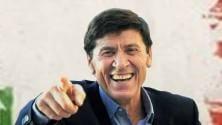 Ma quale Magalli...  Quirinale, la rete vuole  Gianni Morandi