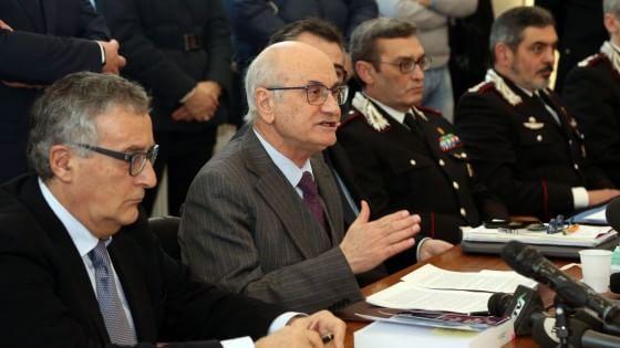 """Operazione Aemilia, il sindaco di Reggio: """"La lotta alla mafia la nostra Resistenza"""""""