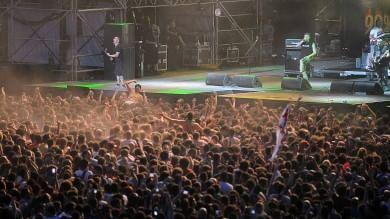 Se il rock a Bologna non decolla Ferrara sotto le stelle già scalpita