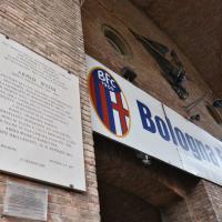 Arpad Weisz, il ricordo del Bologna