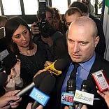 """Bonaccini arruola la Masini:  """"La vorrei al mio fianco all'Osservatorio sulla legalità"""""""