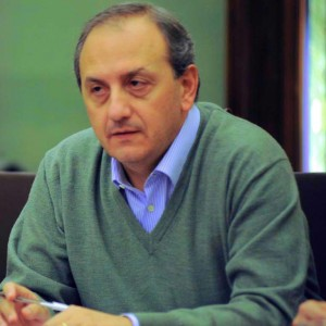 Corsa al Rettorato, si candida Gianluca Fiorentini