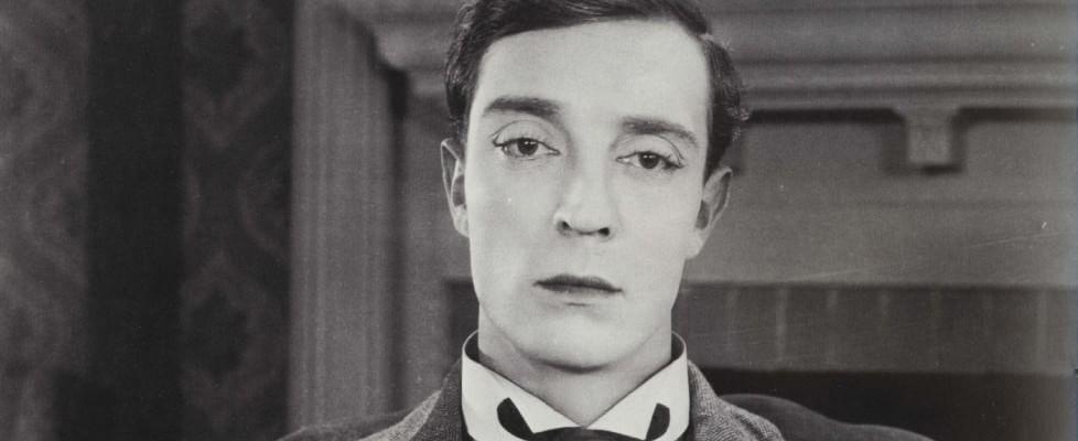La filmografia di Buster Keaton restaurata dalla Cineteca di Bologna