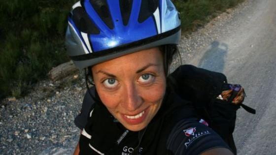 """La battaglia di Sara per la mobilità: """"Così ho riportato le bici sui treni"""""""
