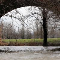 Maltempo, passa l'allerta per i fiumi. Ma resta il rischio di frane e smottamenti