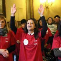 Seribo, confermato lo sciopero: lunedì niente pappe
