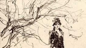 Le mostre dal 27 febbraio al 5 marzo  Il disegno a fine Ottocento