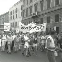 Trent'anni di lotte per avere diritti: il 2 marzo 1985 nasce Arcigay