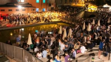 L'estate bolognese è alle porte 75 progetti si candidano per Bè