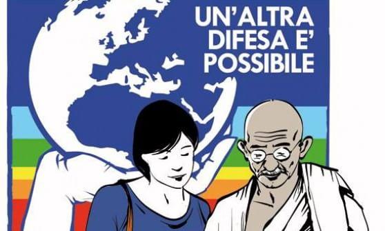 Una difesa civile non armata: in Emilia oltre mille firme per la legge di iniziativa popolare