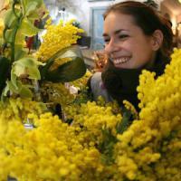 8 marzo a Bologna tra mimose,