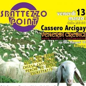 Bologna, gli atei aprono lo sportello per sbattezzarsi