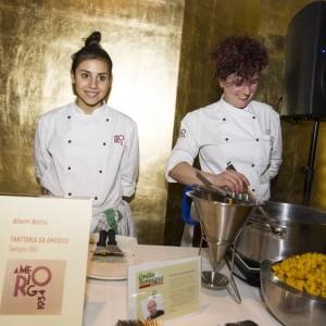 Expo, ecco gli ambasciatori della cucina emiliana