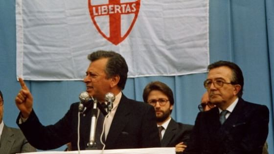 E' morto Nino Cristofori, ex ministro e braccio destro di Andreotti