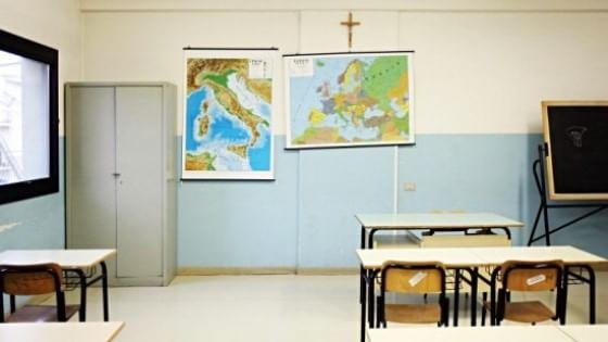 Ravenna, sapone in bocca a un bimbo per ''lavare'' le bestemmie: condannata una maestra