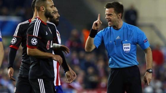 Oriundi in nazionale, l'arbitro Rizzoli: ''L'importante è amare la bandiera''