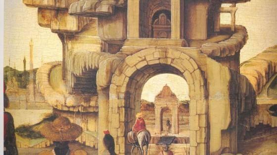 Le mostre dal 27 marzo al 2 aprile. Odifreddi e l'arte di Piero della Francesca