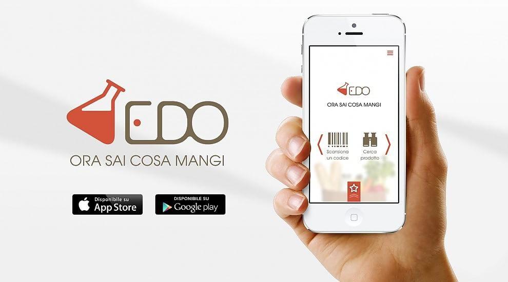 Edo, una app per mangiare