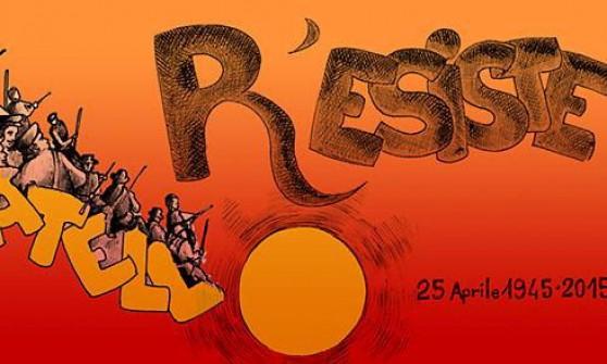 """Il 25 aprile a Bologna: """"Resistere non invecchia!"""""""