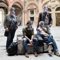 Elezioni, nuova lista civica: la presentazione è in maschera