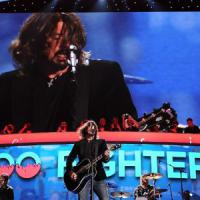 I Foo Fighters in autunno a Bologna