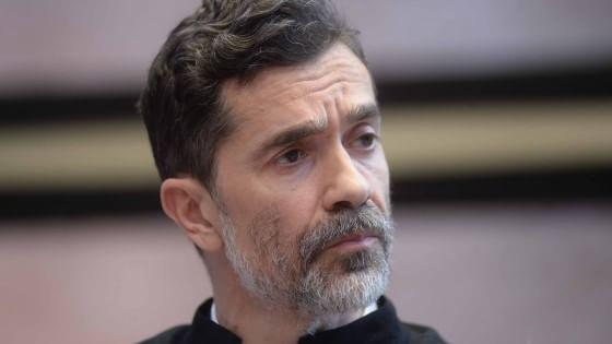 Romeo castellucci io maestro di teatro senza mai for Castellucci arredamenti roma