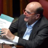 """Renzi: """"Bersani ha ragione, sbagliato escluderlo dalla Festa dell'Unità"""""""