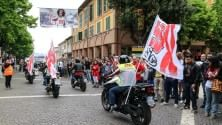 A Coriano torna  il motoraduno  per Simoncelli