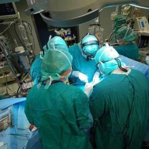 Sant'Orsola, intervento record: asportato tumore di 13 kg