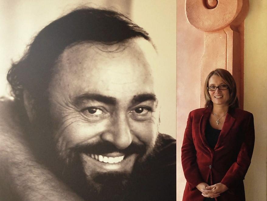 Modena, Casa Pavarotti apre le porte al pubblico
