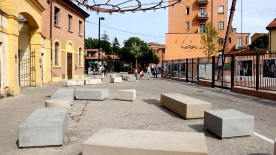 L Invasione Degli Ultra Cubi Cosi Cambia L Arredo Urbano