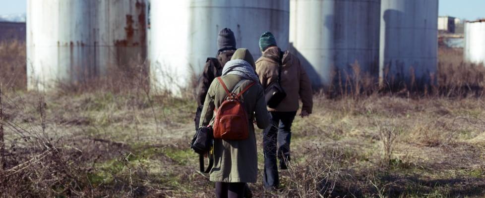 La seconda vita di fabbriche e chiese: a Forlì nasce il museo dell'abbandono