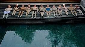 """La programmazione a Bologna  """"Youth. La giovinezza"""", il nuovo film di Paolo Sorrentino"""