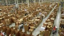 Dentro al gigante Amazon: visite guidate nella sede di Piacenza