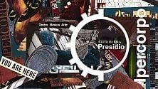 """Presidio"", a Forlì linguaggi a confronto"