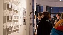 Rimini, design in mostra nell'ex autostazione