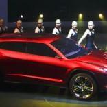 """Suv Lamborghini, c'è la firma Renzi: """"500 posti di lavoro ora buone notizie da Ducati"""""""