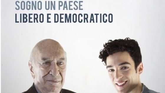 """""""Sogno un paese libero e democratico"""": a Carpi la festa nazionale dell'Anpi"""