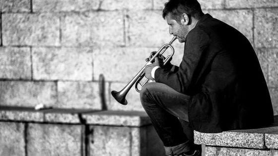 """E' morto il trombettista Tamburini. Il dolore di Cremonini: """"Straordinario"""""""