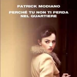 """Patrick Modiano: """"Quando scrivo mi sento un annegato che cerca di tornare in superficie"""""""