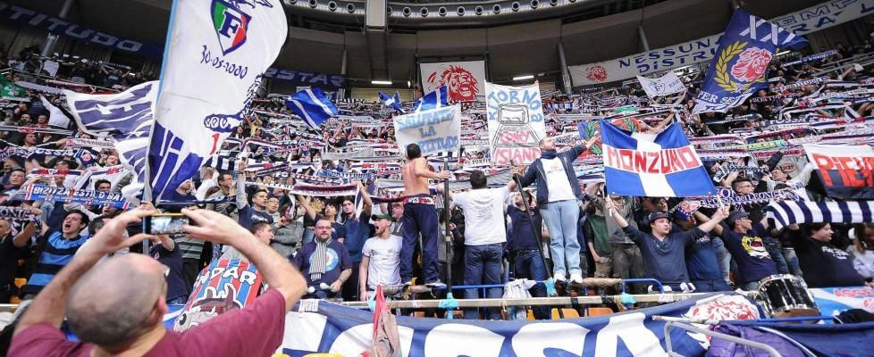 La Fortitudo Bologna torna in Serie A
