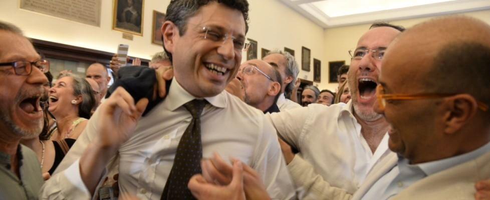 Alma Mater di Bologna, il nuovo rettore è Ubertini: è il più giovane d'Italia