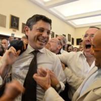 Alma Mater di Bologna, il nuovo rettore è Ubertini: è il più giovane