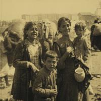 Le immagini mai viste del genocidio armeno