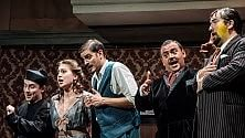 L'opera senza teatro d'opera, si comincia con il Barbiere di Siviglia   Foto