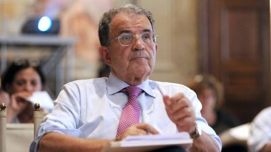 """Prodi: """"La Grecia? Esporta meno di Reggio Emilia ma l'Europa va in crisi"""""""