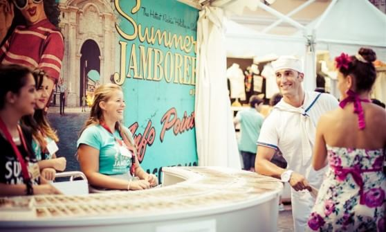 Che nostalgia degli anni Cinquanta: a Senigallia un tuffo nel passato col Summer Jamboree