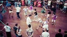 Senigallia, festa vintage Torna il gioioso   Foto   Summer Jamboree