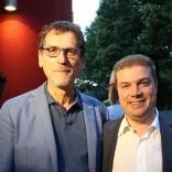 Merola all'unanimità   Foto   il Pd lo vuole candidato alle Comunali 2016 e Sermenghi si ritira