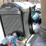 Calano i rifiuti indifferenziati e le discariche lavorano meno